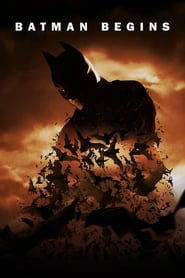 Batman Başlıyor movie poster