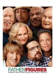 Father Figures (2017) Watch Online Free