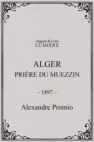 Alger : prière du muezzin