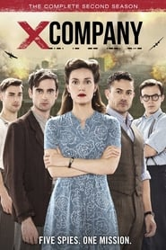 X Company streaming saison 2