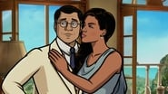 Archer saison 9 episode 3