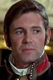 Brian McGrath isMartin Kennedy