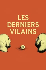 Mad Dog & The Butcher - Les derniers vilains