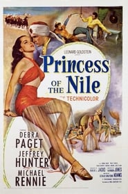 Affiche de Film Princess of the Nile