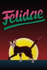 Felidae (1994) Full Movie