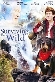 Surviving The Wild 2017 [BRRip 720p] [Latino] [1 Link] [MEGA]