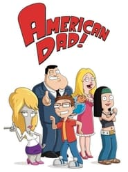 American Dad! - Season 9 Episode 18 : Lost in Space Season 18