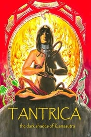 Tantrica The Dark Shades of Kamasutra