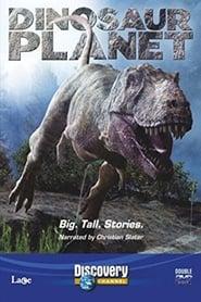 Dinosaur Planet Season