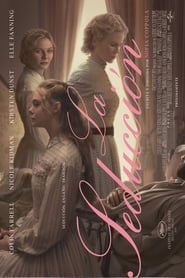 The Beguiled (El seductor) (2017)