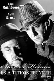Sherlock Holmes és a titkos fegyver