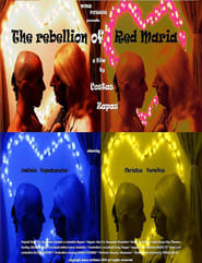 The Rebellion of Red Maria Beeld