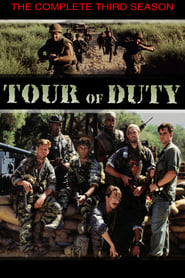 Streaming Tour of Duty poster