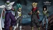 Super Dragon Ball Heroes Season 2 Episode 8 : The Menacing Universe Seed! Kamioren's Rampage!!