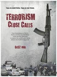 Terrorismo: Ataques frustrados