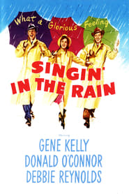Affiche de Film Singin' in the Rain