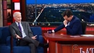 The Late Show with Stephen Colbert Season 1 Episode 132 : Anderson Cooper, Mark Feuerstein, Gwen Stefani