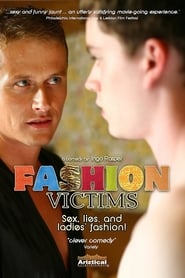 Póster Fashion Victims