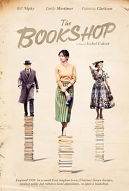 The Bookshop (2017) Watch Online Free