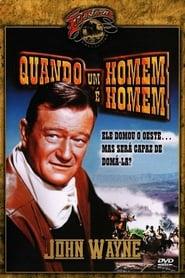 Quando um Homem É Homem (1963) Dublado Online