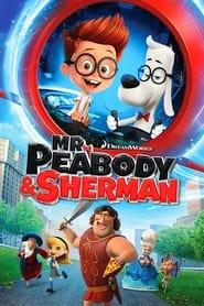 Mr. Peabody e Sherman (2014)