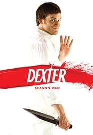 Dexter 1ª Temporada (2006) BDRip bluray 720p Download Torrent Dublado