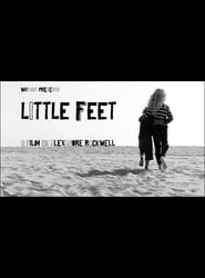 Little Feet affisch