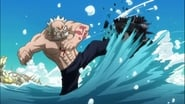 Fairy Tail Season 3 Episode 7 : Makarov's Charge