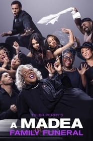 A Madea Family Funeral Solar Movie