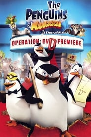 The Penguins of Madagascar: Operation DVD Premiere