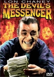 Photo de The Devil's Messenger affiche