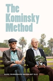 The Kominsky Method Season