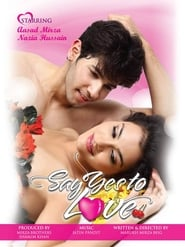 Say Yes to Love (2012)