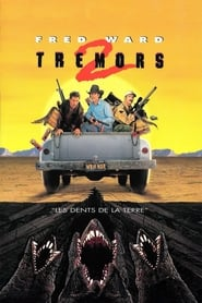film Tremors 2 – Les Dents de la Terre streaming