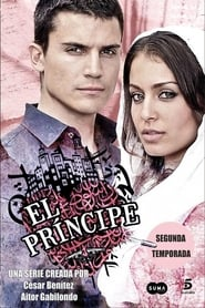 El Príncipe streaming vf poster