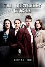 Streaming The Bletchley Circle poster