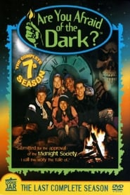 Are You Afraid of the Dark? streaming vf poster