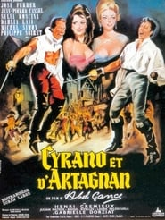 Cyrano et D'Artagnan Film in Streaming Gratis in Italian