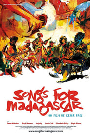 Songs for Madagascar 123movies