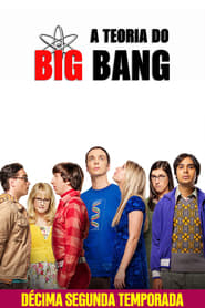 The Big Bang Theory 12ª Temporada (2018) Blu-Ray 720p Download Torrent Dub e Leg