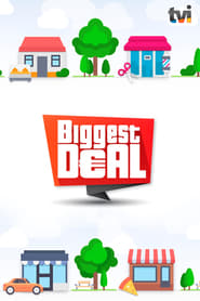 Biggest Deal staffel 1 deutsch stream poster