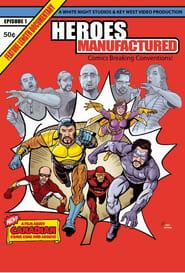 Heroes Manufactured Stream deutsch