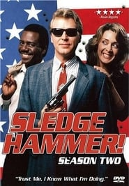 Sledge Hammer! streaming vf poster