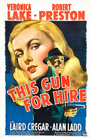 This Gun for Hire film streaming