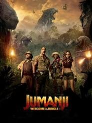 Watch Jumanji: Willkommen im Dschungel Online Movie