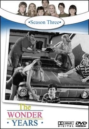 The Wonder Years Season 3