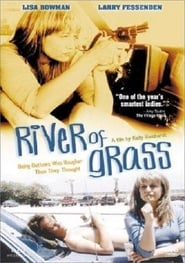 poster do River of Grass