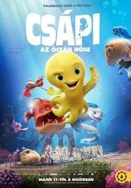 Csápi – Az óceán hőse