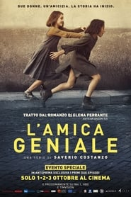 Imagem My Brilliant Friend (L'amica geniale)
