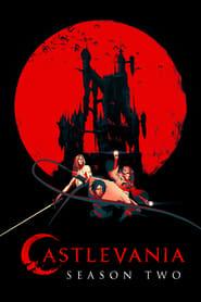 Castlevania streaming vf poster
